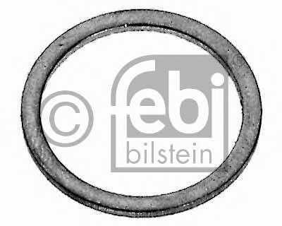 Прокладка, натяжное приспособление цепи привода FEBI BILSTEIN 05552 - изображение