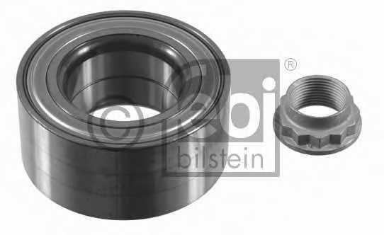 Комплект подшипника ступицы колеса FEBI BILSTEIN 05578 - изображение