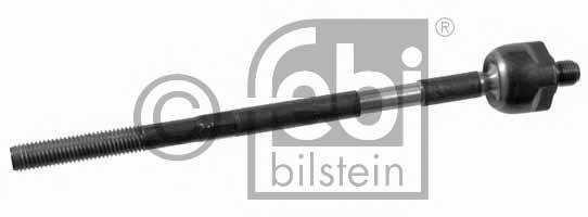 Осевой шарнир рулевой тяги FEBI BILSTEIN 05682 - изображение