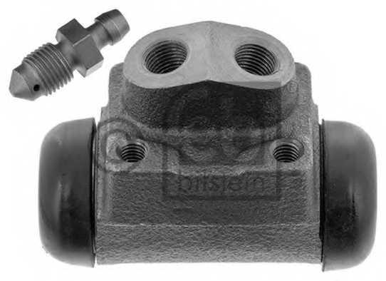 Колесный тормозной цилиндр FEBI BILSTEIN 05690 - изображение