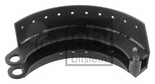 Тормозные колодки FEBI BILSTEIN 05753 - изображение