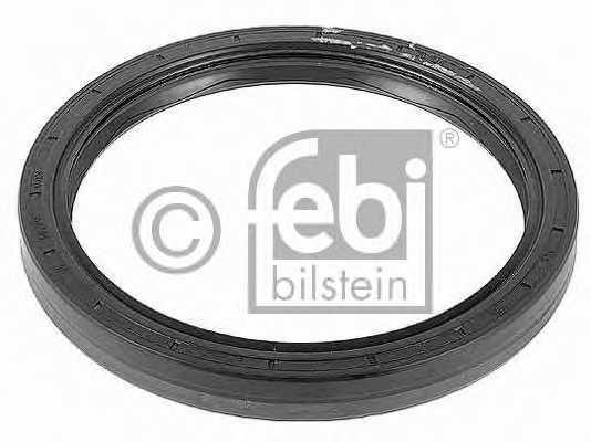 Сальник ступицы колеса FEBI BILSTEIN 05758 - изображение