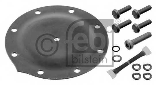 Мембрана, вакуумный насос FEBI BILSTEIN 05809 - изображение