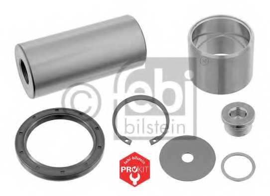 Ремкомплект шкворня поворотного кулака FEBI BILSTEIN 05869 - изображение