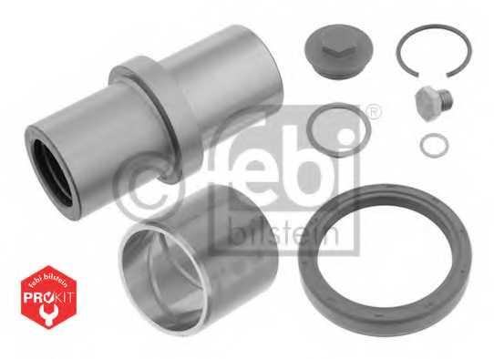 Ремкомплект шкворня поворотного кулака FEBI BILSTEIN 05875 - изображение