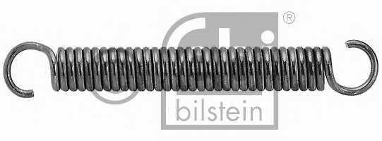 Пружина тормозной колодки FEBI BILSTEIN 05940 - изображение