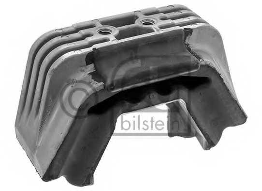 Подвеска коробки передач FEBI BILSTEIN 05955 - изображение
