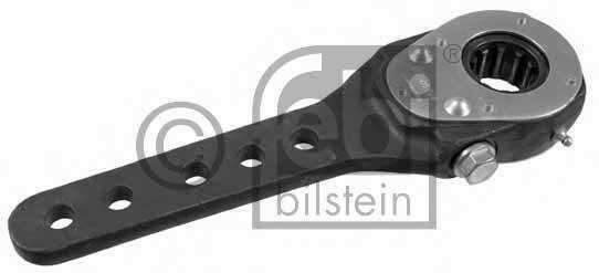Система тяг и рычагов тормозной системы FEBI BILSTEIN 05968 - изображение