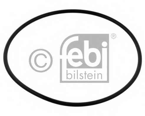 Прокладка корпуса маслянного фильтра FEBI BILSTEIN 05970 - изображение