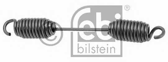 Пружина тормозной колодки FEBI BILSTEIN 05975 - изображение