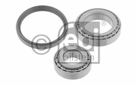Комплект подшипника ступицы колеса FEBI BILSTEIN 05995 - изображение