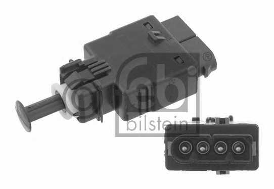 Выключатель фонаря сигнала торможения FEBI BILSTEIN 06035 - изображение