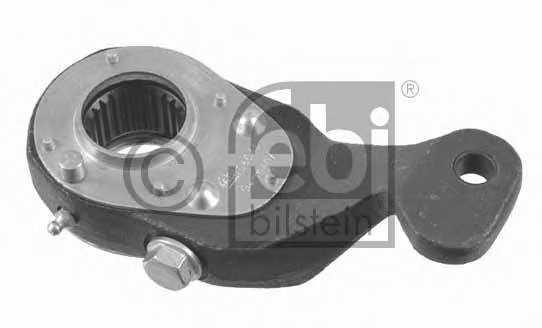 Система тяг и рычагов тормозной системы FEBI BILSTEIN 06046 - изображение