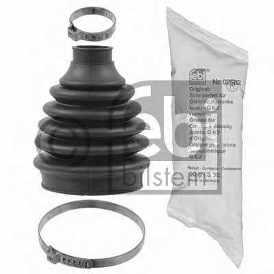 Комплект пылника приводного вала FEBI BILSTEIN 06130 - изображение