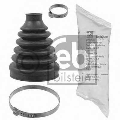 Комплект пылника приводного вала FEBI BILSTEIN 06132 - изображение
