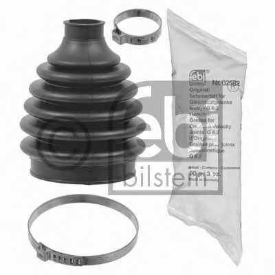 Комплект пылника приводного вала FEBI BILSTEIN 06135 - изображение