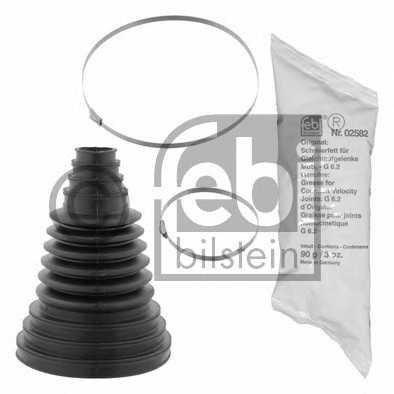 Пыльник приводного вала FEBI BILSTEIN 06175 - изображение