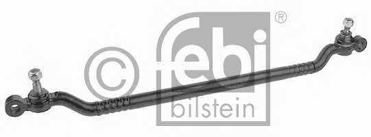 Продольная рулевая тяга FEBI BILSTEIN 06195 - изображение