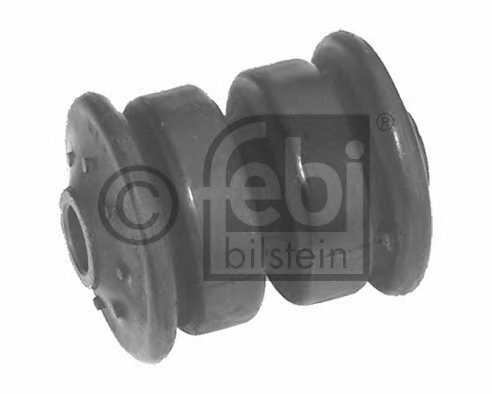Подвеска листовой рессоры FEBI BILSTEIN 06225 - изображение