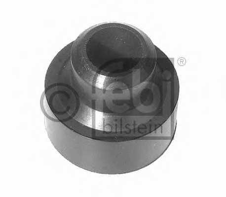 Кронштейн, клапанная форсунка FEBI BILSTEIN 06251 - изображение