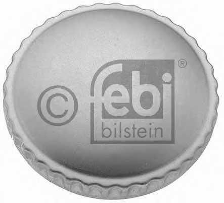 Крышка топливного бака FEBI BILSTEIN 06285 - изображение