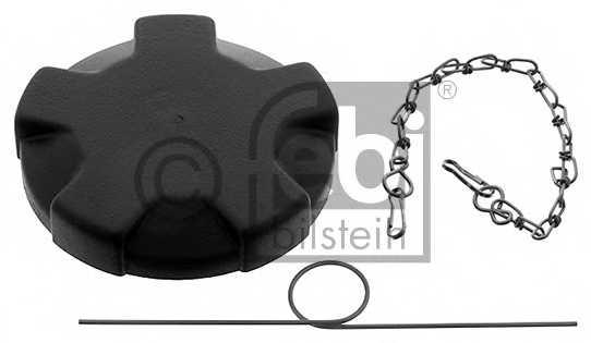 Крышка топливного бака FEBI BILSTEIN 06288 - изображение