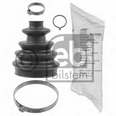 Комплект пылника приводного вала FEBI BILSTEIN 06299 - изображение