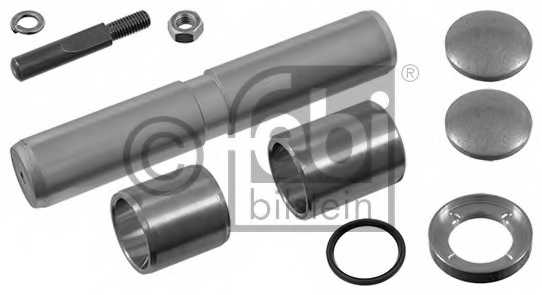Ремкомплект шкворня поворотного кулака FEBI BILSTEIN 06319 - изображение