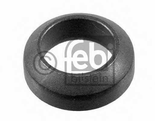 Центрирующее кольцо, листовая рессора FEBI BILSTEIN 06386 - изображение