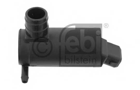 Водяной насос стеклоочистителя FEBI BILSTEIN 06431 - изображение