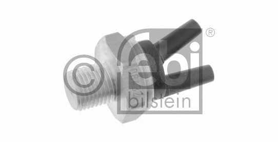 Клапан, управление воздуха-впускаемый воздух FEBI BILSTEIN 06432 - изображение