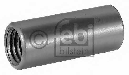 Втулка подшипника, серьга рессоры - кронштейн рессоры FEBI BILSTEIN 06437 - изображение