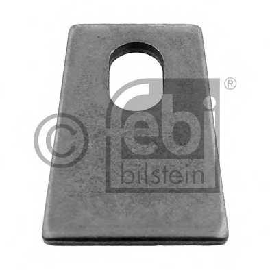 Кронштейн, цилиндр тормозных колодок FEBI BILSTEIN 06456 - изображение
