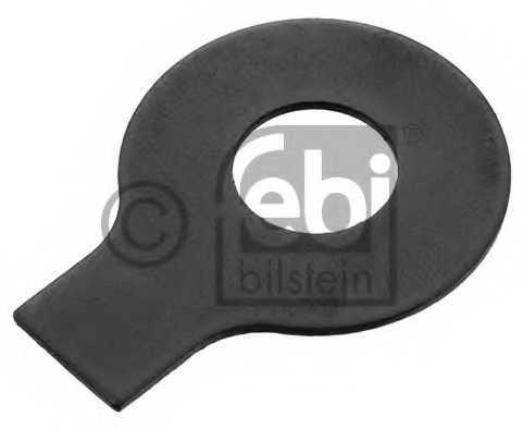 Кронштейн, цилиндр тормозных колодок FEBI BILSTEIN 06457 - изображение