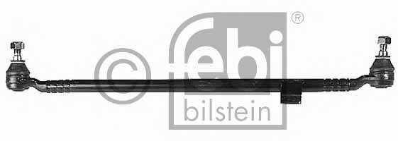 Поперечная рулевая тяга FEBI BILSTEIN 06467 - изображение