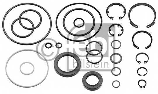 Комплект прокладок, рулевой механизм FEBI BILSTEIN 06470 - изображение