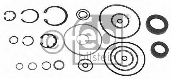 Комплект прокладок, рулевой механизм FEBI BILSTEIN 06471 - изображение