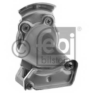 Головка сцепления FEBI BILSTEIN 06529 - изображение