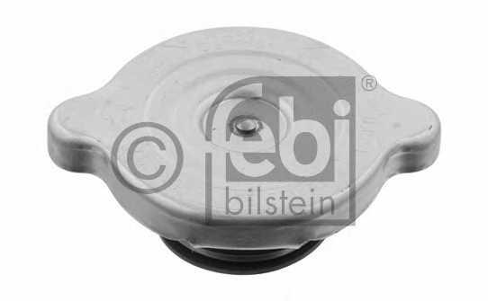 Крышка резервуара охлаждающей жидкости FEBI BILSTEIN 06568 - изображение