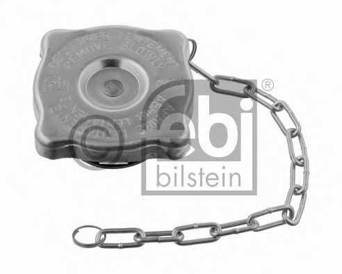 Крышка радиатора FEBI BILSTEIN 06571 - изображение