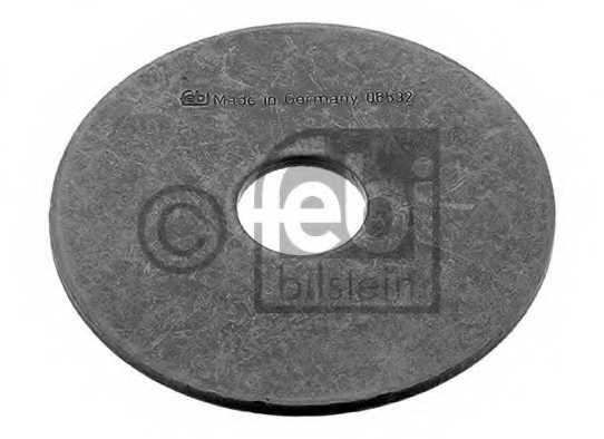 Плоская шайба FEBI BILSTEIN 06592 - изображение