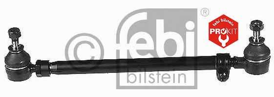 Поперечная рулевая тяга FEBI BILSTEIN 06595 - изображение