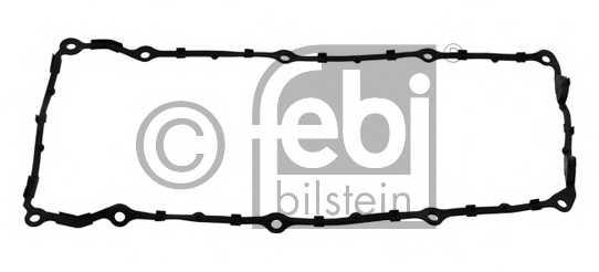 Прокладка крышки головки цилиндра FEBI BILSTEIN 06622 - изображение