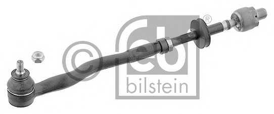 Поперечная рулевая тяга FEBI BILSTEIN 06628 - изображение