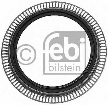 Сальник ступицы колеса FEBI BILSTEIN 06643 - изображение