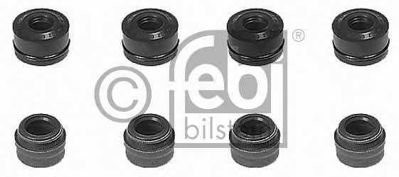 Комплект прокладок стержня клапана FEBI BILSTEIN 06652 - изображение