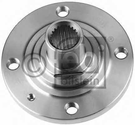 Ступица колеса FEBI BILSTEIN 06655 - изображение