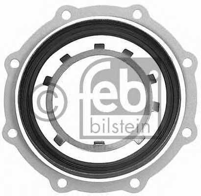 Комплект прокладок, ступица колеса FEBI BILSTEIN 06760 - изображение