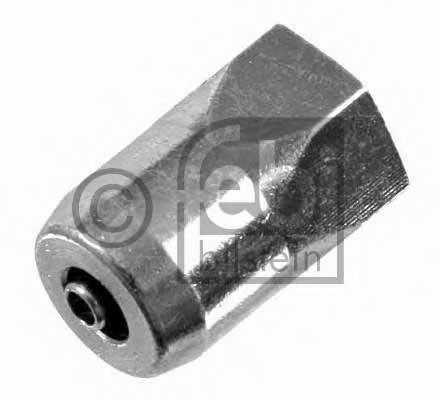 Соединительные элементы, трубопровод сжатого воздуха FEBI BILSTEIN 06814 - изображение