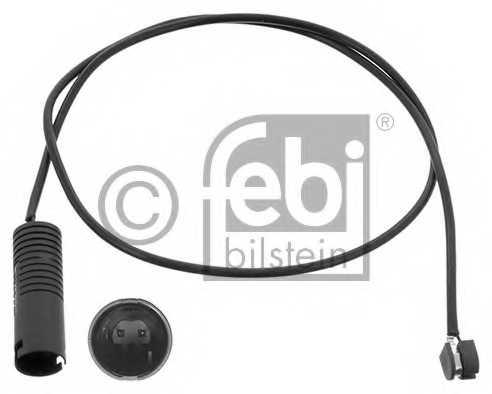 Сигнализатор износа тормозных колодок FEBI BILSTEIN 06867 - изображение